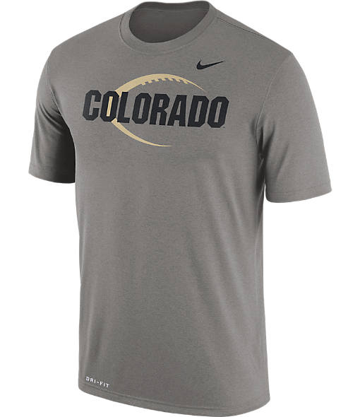 Men's Nike Colorado Buffaloes College Legend Icon T-Shirt