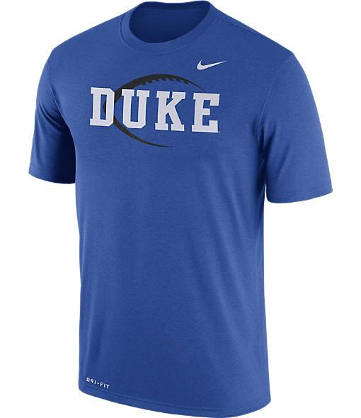 Men's Nike Duke Blue Devils College Legend Icon T-Shirt