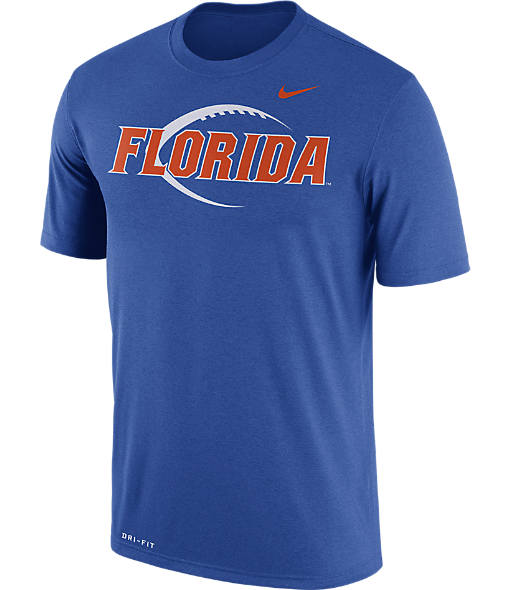 Men's Nike Florida Gators College Legend Icon T-Shirt