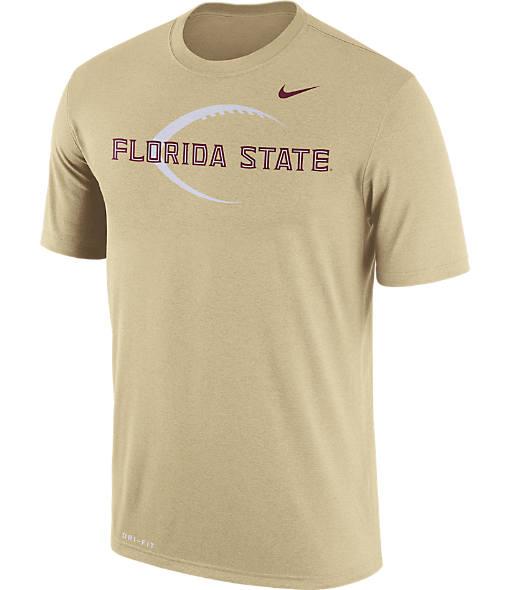 Men's Nike Florida State Seminoles College Legend Icon T-Shirt