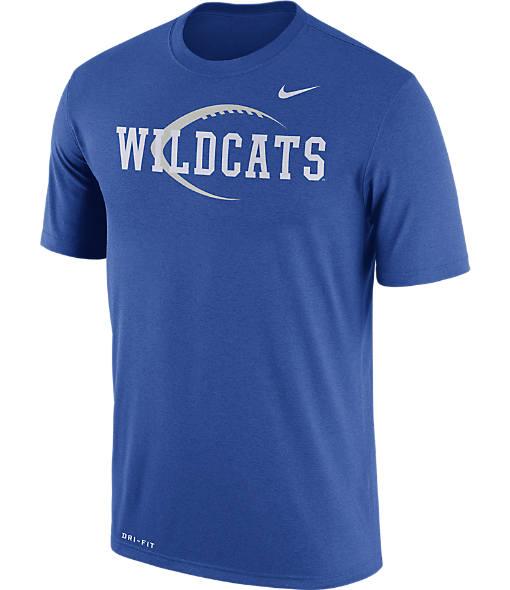 Men's Nike Kentucky Wildcats College Legend Icon T-Shirt
