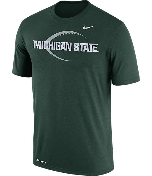 Men's Nike Michigan State Spartans College Legend Icon T-Shirt