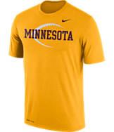 Men's Nike Minnesota Golden Gophers College Legend Icon T-Shirt