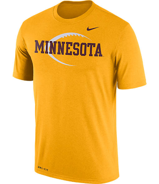 Men's Nike Minnesota Golden Gophers College Legend Icon T-Shirt
