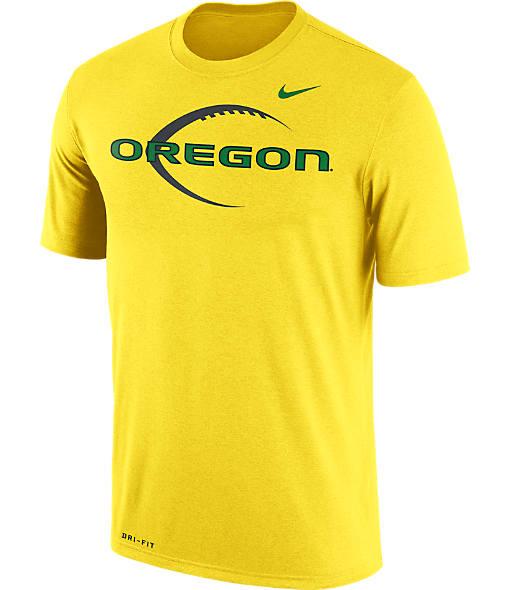 Men's Nike Oregon Ducks College Legend Icon T-Shirt