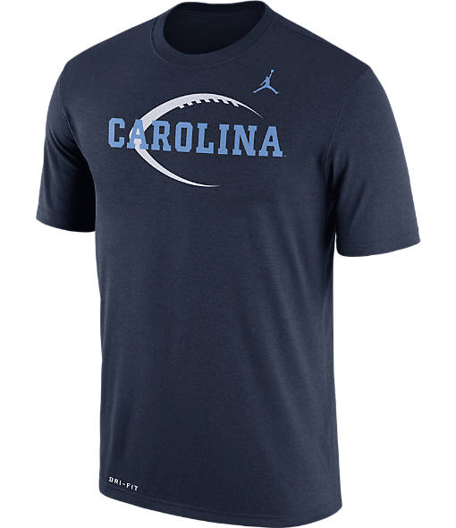 Men's Nike UNC Tar Heels College Legend Icon T-Shirt