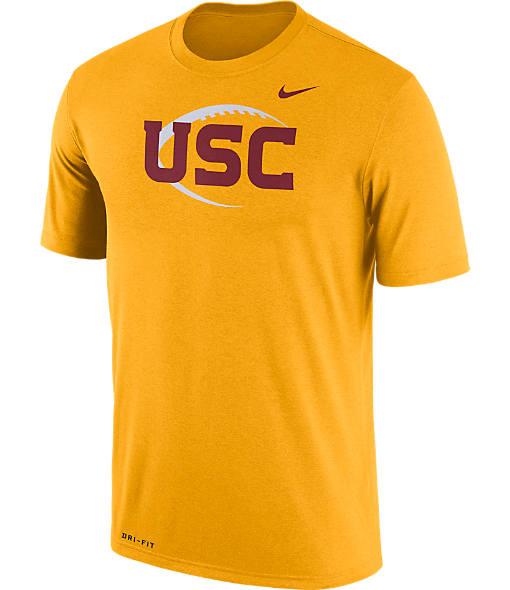 Men's Nike USC Trojans College Legend Icon T-Shirt