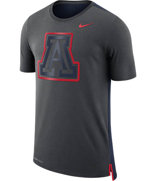 Men's Nike Arizona Wildcats College Team Travel T-Shirt