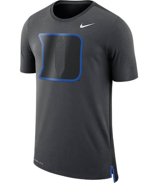 Men's Nike Duke Blue Devils College Team Travel T-Shirt
