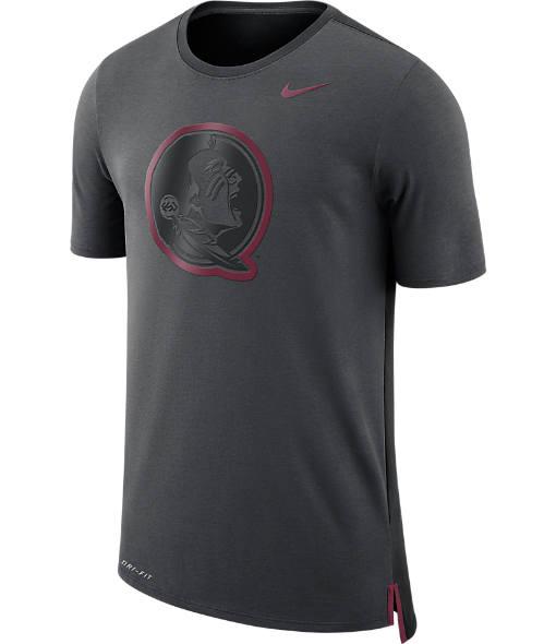 Men's Nike Florida State Seminoles College Team Travel T-Shirt