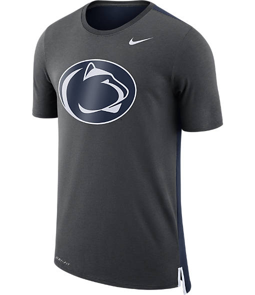 Men's Nike Penn State Nittany Lions College Team Travel T-Shirt