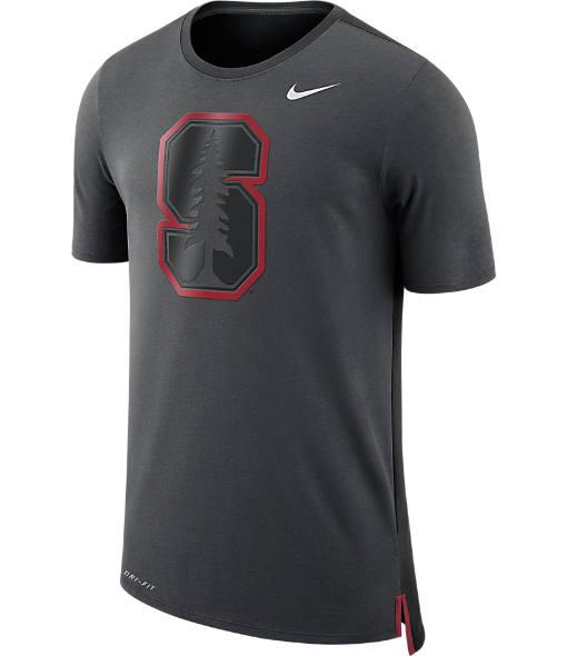 Men's Nike Stanford Cardinals College Team Travel T-Shirt