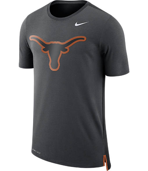 Men's Nike Texas Longhorns College Team Travel T-Shirt