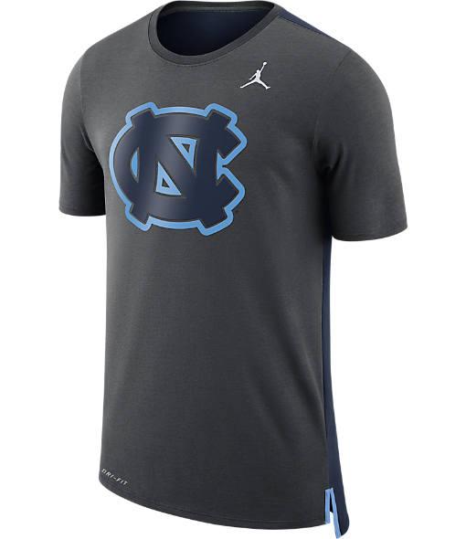 Men's Nike UNC Tar Heels College Team Travel T-Shirt