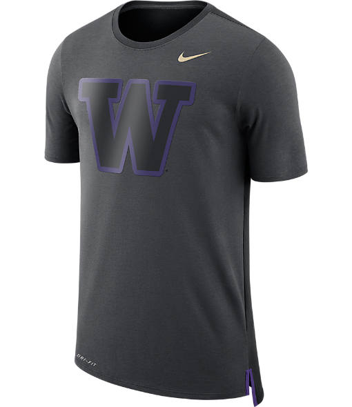 Men's Nike Washington Huskies College Team Travel T-Shirt