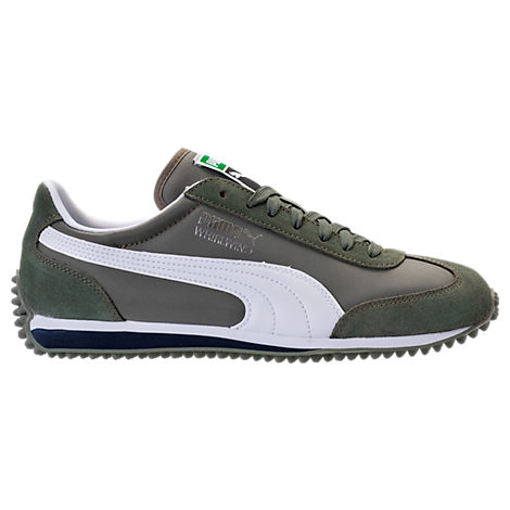 Men's Puma Whirlwind Casual Shoes