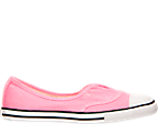 Girls' Preschool Converse Chuck Taylor All Star Cove Slip-On Casual Shoes