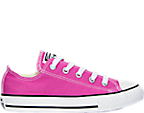 Girls' Preschool Converse Chuck Taylor Ox Casual Shoes