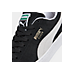 Front view of Men's Puma Suede Classic Casual Shoes in