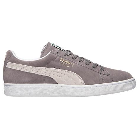 Men's Puma Suede Classic+ Casual Shoes
