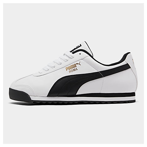 Men's Puma Roma Basic Casual Shoes
