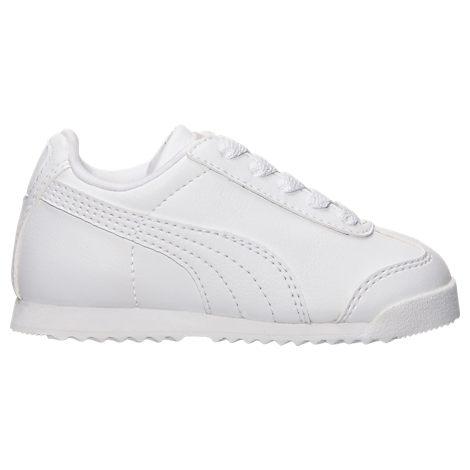 Boys' Toddler Puma Roma Casual Shoes