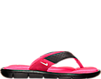 Women's Nike Comfort Thong Sandals