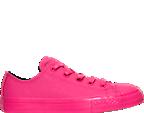 Girls' Preschool Converse Chuck Ox Casual Shoes