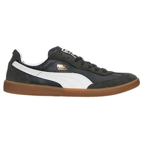 Men's Puma Super Liga OG Retro Casual Shoes
