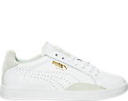 Women's Puma Match Lo Casual Shoes