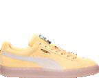 Men's Puma Suede Classic Coastal Casual Shoes