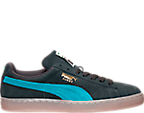 Men's Puma Suede Classic Coastal Casual Shoes