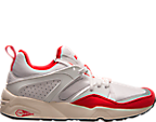 Men's Puma Blaze Of Glory Primary Casual Shoes