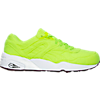 color variant Neon Yellow/White