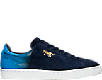 Men's Puma Suede Classic Blur Casual Shoes