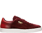 Men's Puma Suede Classic +  Blur Casual Shoes