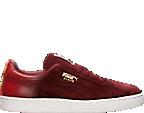 Men's Puma Suede Classic +  Blur Casual Shoes