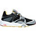 Right view of Men's Puma Blaze Of Glory Casual Shoes in Black