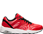 Men's Puma R698 Matt & Shine Casual Shoes