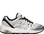 Men's Puma R698 Matt & Shine Casual Shoes