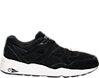 Men's Puma R698 Suede Casual Shoes