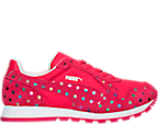 Girls' Grade School Puma ST Runner Dotfetti Casual Shoes