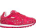 Girls' Preschool Puma ST Runner Dotfetti Casual Shoes