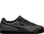 Men's Puma Roma Woven Mesh Casual Shoes