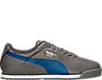 Men's Puma Roma Mesh Casual Shoes