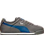 Men's Puma Roma Mesh Casual Shoes