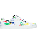 Women's Puma Basket Blur Casual Shoes