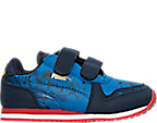 Boys' Toddler Puma Cabana Racer Superman AC Casual Shoes