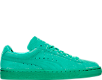 Women's Puma Suede Classic Casual Shoes