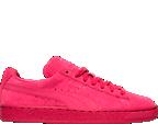 Women's Puma Suede Classic Casual Shoes